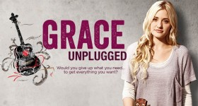 Outstanding Film Performance for Grace Unplugged