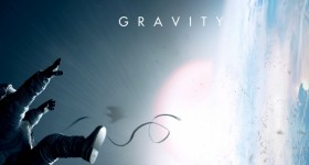 Sweet Tea and a Movie: Gravity