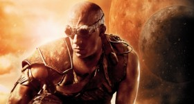 Sweet Tea and a Movie: Riddick