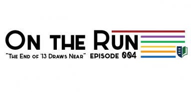 On the Run 004