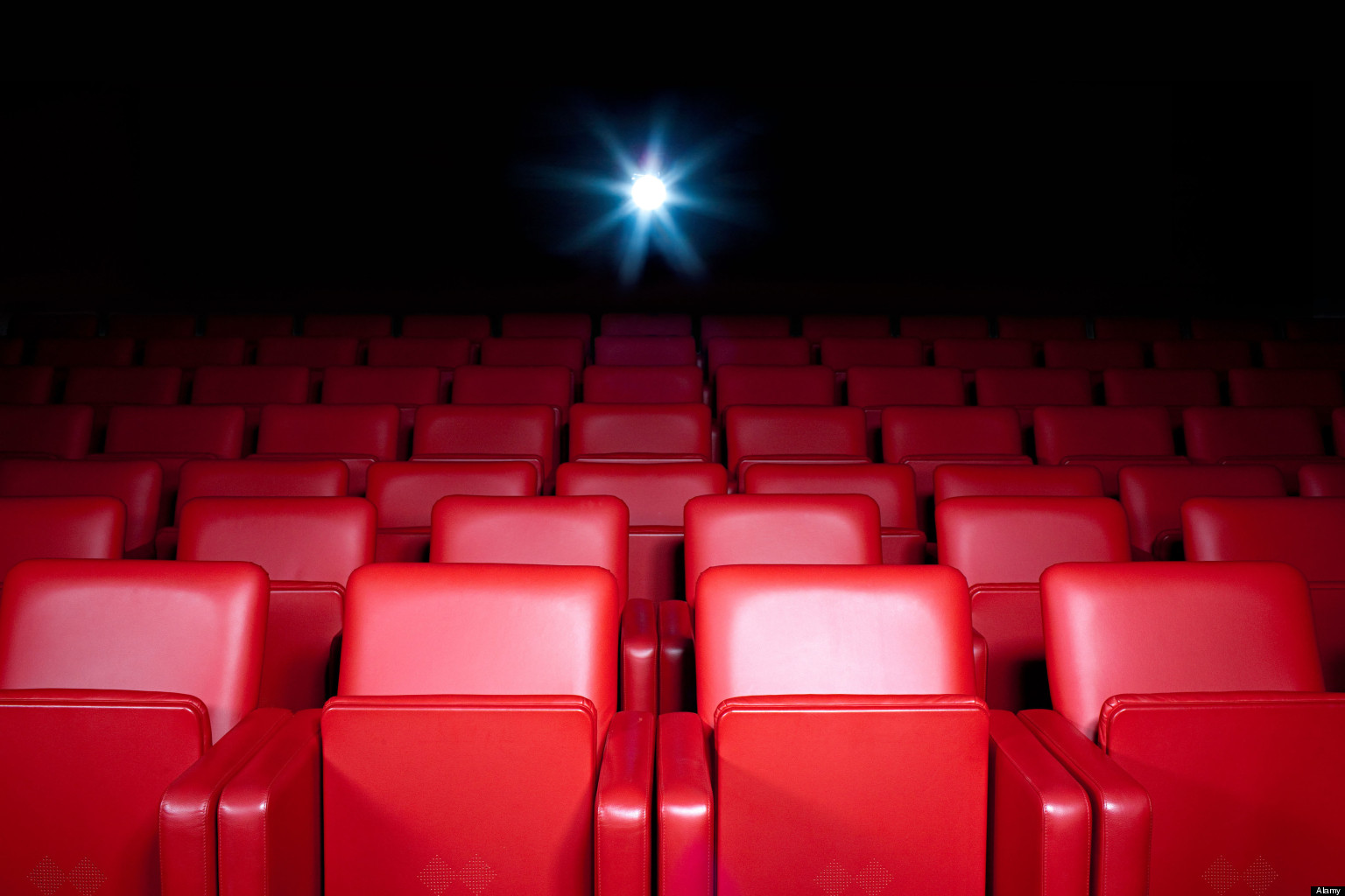 Third World Theater: One Writer's Experience at the Movies ...
