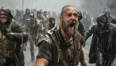 Why Christians should see Aronofsky's Noah