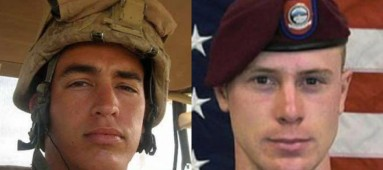 Two sergeants, two very different stories