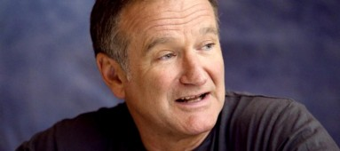 Life lessons we learned from Robin Williams