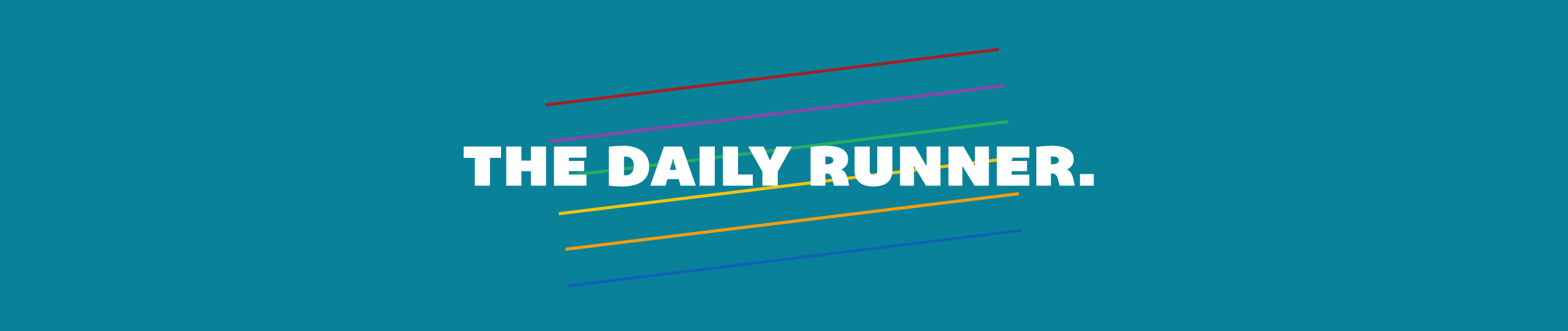 The Daily Runner