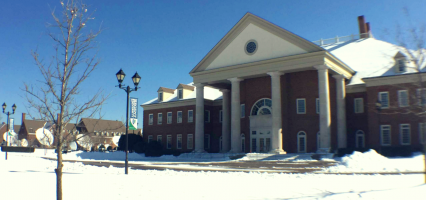 New Communication Honor Society to be Instated at Regent