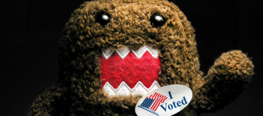 4 Reasons why mandatory voting would be awful