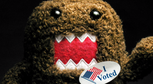 4 Reasons mandatory voting would be awful