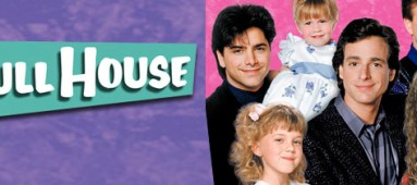 """""""Fuller House"""" coming to Netflix 2016"""