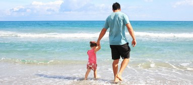 5 Harmful stereotypes about today's fathers that just don't hold up